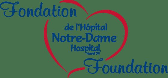 Fondation de l'Hôpital Notre-Dame Hospital Foundation